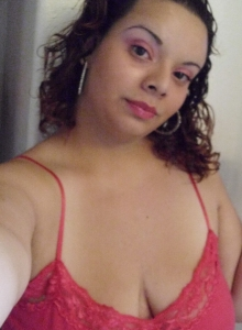 Chubby Girlfriend Takes Selfshot Pictures For Her Boyfriends Friends - Picture 1