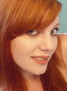 Sexy Redhead Teen Takes Selfshot Pictures - Picture 2